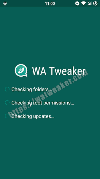APP][ROOT] WA Tweaker | Enable WhatsApp's h… | Android Development